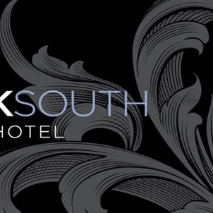 park south branding