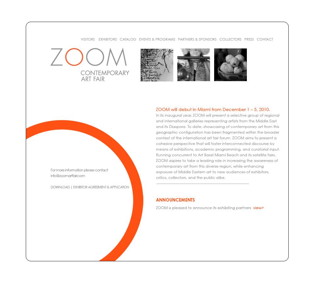 zoom website